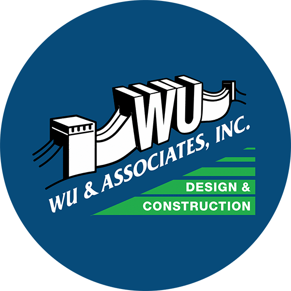 Wu & Associates circular logo
